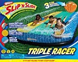 Slip d Slide:Slip N' slip Triple racing with slip Boogies
