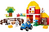 LEGO® DUPLO My First Farm - 6141.