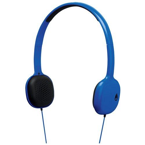 NIXON HEADPHONES: LOOP/ ROYAL NH022306-00の写真01。おしゃれなヘッドホンをおすすめ-HEADMAN(ヘッドマン)-