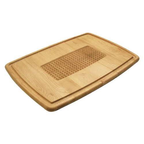 Buy Snow River Maple Pyramid Cutting and Carving BoardB0006FRACK Filter