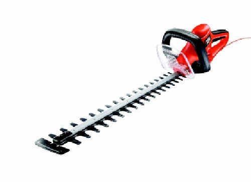 Black  &  Decker GT6026 650W Hedge Trimmer with 60cm Blade