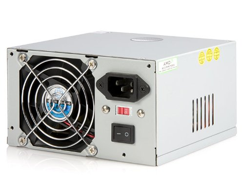 StarTech.com 250 Watt ATX Replacement Computer PC Power Supply - ATXPOWER250