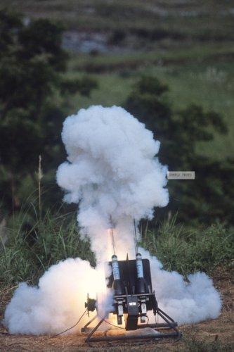 Thunder Range Stove front-627776