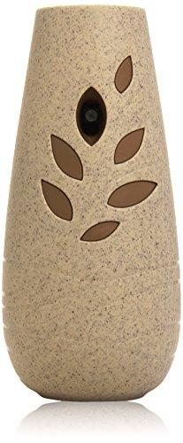 Glade - Spray Automatico Relaxing Zen, Appendibile, Elimina gli Odori e Rinfresca, 269 ml