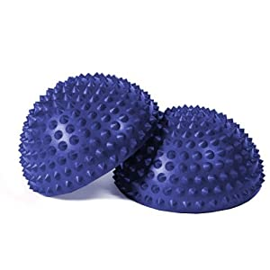 Balance Max Hedgehog Balancing Pods - Pair of Trainer Pads
