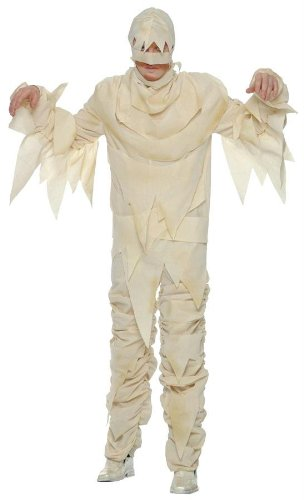 Costumes For All Occasions Lf15513Xl Mummy Mens X-Large 50-52