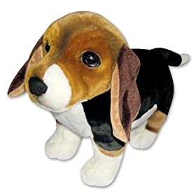 Nintendogs Interactive Beagle (Tug & Play)