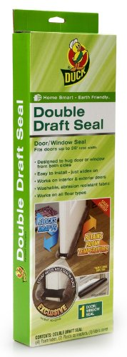 Images for Duck Brand 1389703 Double Draft Complete Seal Set