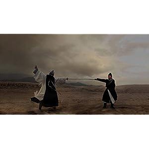 Dragon Gate - La légende des sabres volants [Combo Blu-ray 3D + DVD - Édition coffret métal] [Com