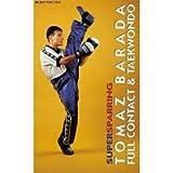Super Sparring Full-Contact & Taekwondo dvd