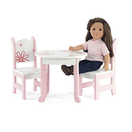 18 inch doll furniture fits 18 american girl dolls for Garden tools for 18 inch doll