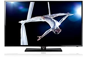 Samsung UE32F5000 32-inch Widescreen 1080p Full HD LED TV with Freeview HD (New for 2013)