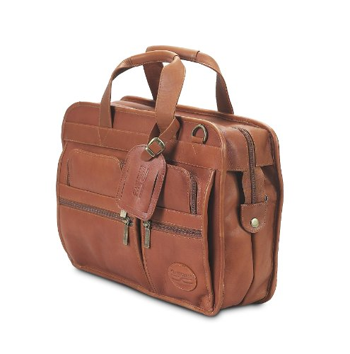 claire-chase-slimline-executive-briefcase-saddle-one-size