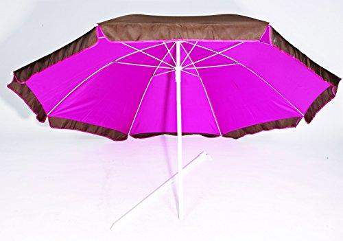 aucune parasol double anti uv 180 cm 21 00. Black Bedroom Furniture Sets. Home Design Ideas