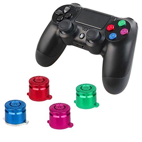 proiettile-pulsanti-alluminio-personalizzato-per-playstation-metallo-4-dualshock-4-sostituzione-puls