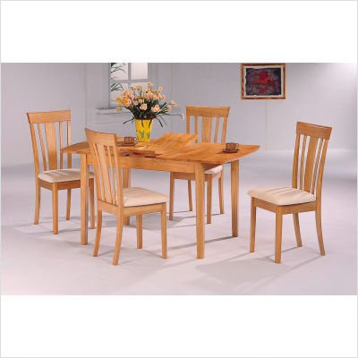 Buy low price wildon home bundle 99 orchard 5 piece dining for Wildon home dining