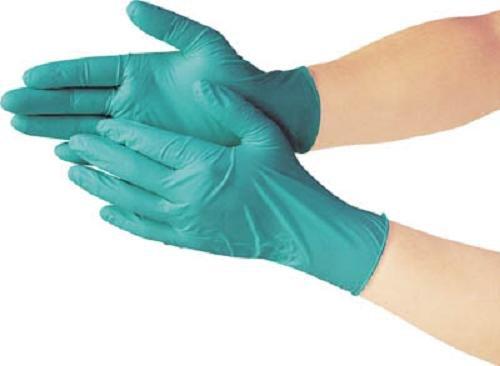 アンセル 使い捨て手袋ネオプレンゴム製 マイクロタッチアフィニティ S 3771