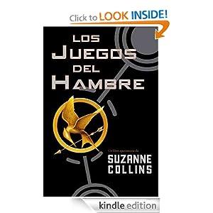 Los juegos del hambre (Spanish Edition) [Kindle Edition]
