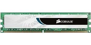 Corsair Value Select Mémoire 1 Go DIMM 184 broches DDR 400 MHz / PC3200
