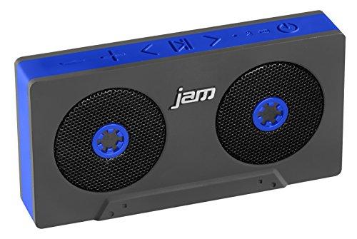 Hmdx Hx-P540Bl Jam Rewind Wireless Pocket Speaker (Blue)