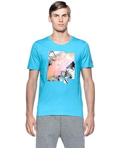 Puma T-Shirt Graphic [Bluebird]