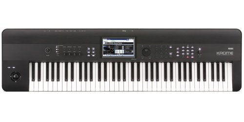 Purchase KORG KROME73 73-Key Keyboard Production Station