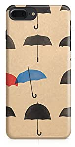Apple iPhone 7 Plus Back Cover by Vcrome,Premium Quality Designer Printed Lightweight Slim Fit Matte Finish Hard Case Back Cover for Apple iPhone 7 Plus