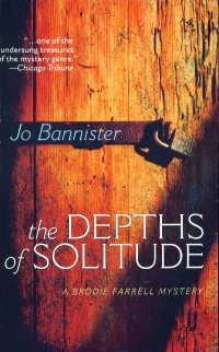The Depths of Solitude, JO BANNISTER