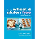 The Big Wheat and Gluten Free Cookbookby Jody Vassallo