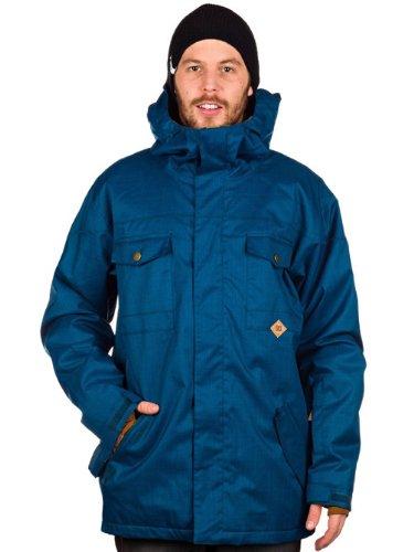 Herren Snowboard Jacke DC Servo 14 Jacket