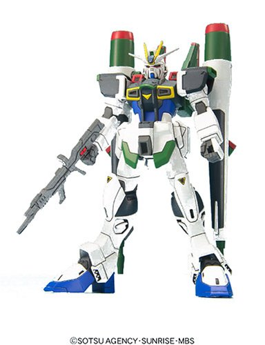 Gundam Seed Destiny 11 Blast Impulse Gundam 1/144 Scale Model Kit