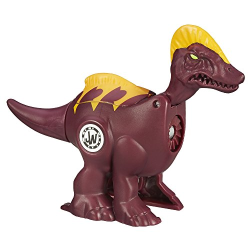 Jurassic World Brawlasaurs Corythosaurus Figure