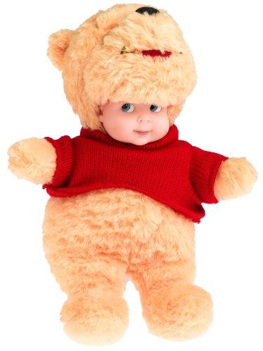Disney® Peek-a-boo Babie Pooh - Buy Disney® Peek-a-boo Babie Pooh - Purchase Disney® Peek-a-boo Babie Pooh (Alexander Doll, Toys & Games,Categories,Dolls,Baby Dolls)