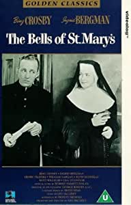 The Bells of St. Mary's [VHS] [1945]
