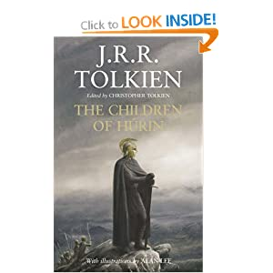 The Children of Húrin - C.Lee & C.Tolkien