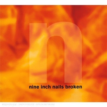 Nine Inch Nails - Broken E.p - Zortam Music