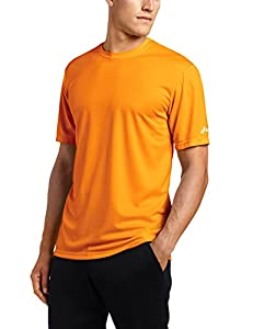 ASICS Men's Ready Set Short Sleeve Top