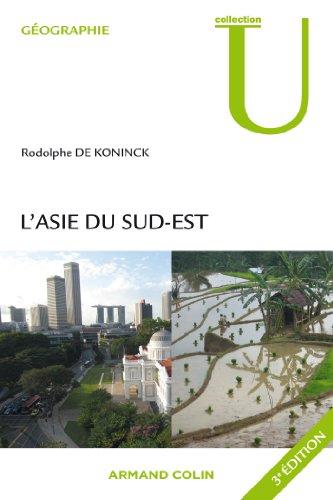 lasie-du-sud-est-geographie-french-edition