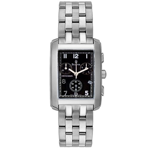 Bulova Men's Chronograph Watch #63B67 - Buy Bulova Men's Chronograph Watch #63B67 - Purchase Bulova Men's Chronograph Watch #63B67 (Bulova, Jewelry, Categories, Watches, Men's Watches, By Movement, Swiss Quartz)