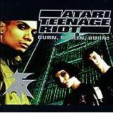 Burn Berlin Burn [Vinyl LP]