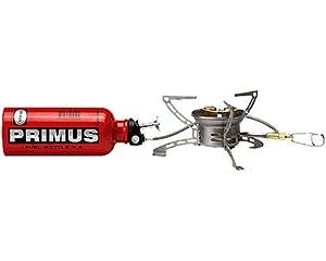 Primus P-328985 Omnifuel W/ . 6l Fuel Bottle