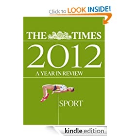 The Times 2012 year in review: Sport