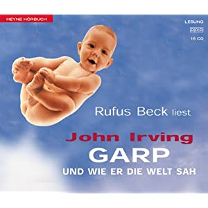 Garp von John Irving