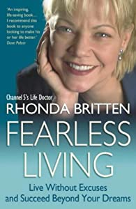 "Cover of ""Fearless Living: Live without E..."