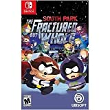 South Park and The Fractured But Whole (Nintendo Switch) (UK IMPORT)