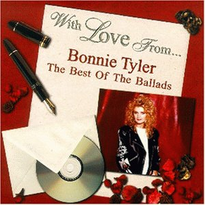Bonnie Tyler - With Love from Bonnie Tyler: The Best of the Ballads - Zortam Music