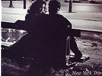 「煙が目にしみる {smoke gets in your eyes}」『ニューヨーク・トリオ {newyork trio}』