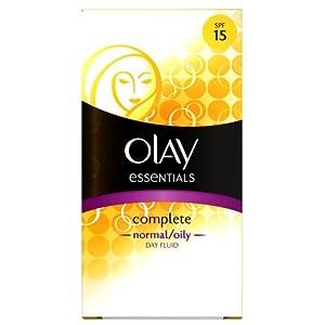 Olay Complete Care Fluid - Regular 100ml