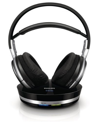 Casque Philips SHD9000-10- Kleer