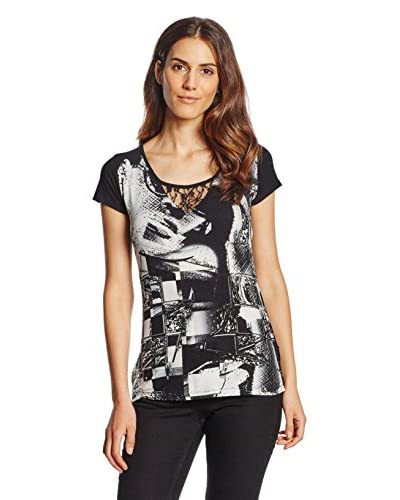 SideCar T-Shirt Manica Corta